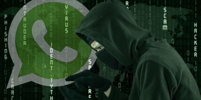 Como evitar ser espiado en WhatsApp