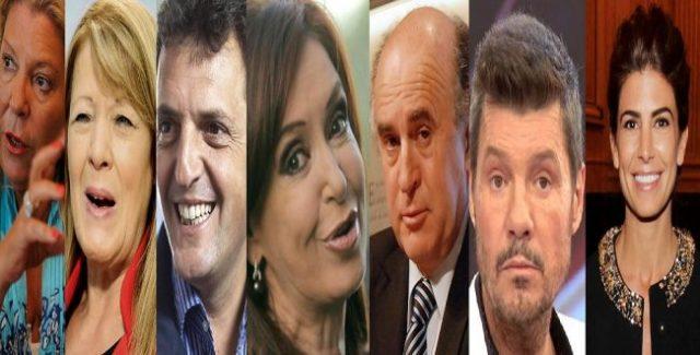 Las nuevas escuchas de Cristina Kirchner, habla de Macri, Tinelli, Awada y la tapa de Clarín