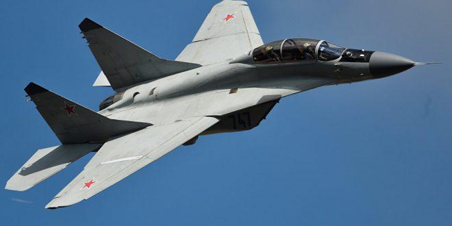 Rusia ofrece a las fuerzas aéreas de América Latina su caza MiG-35