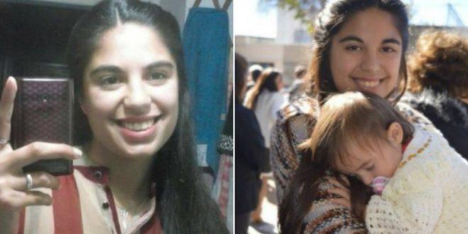 Micaela García estuvo en el auto secuestrado
