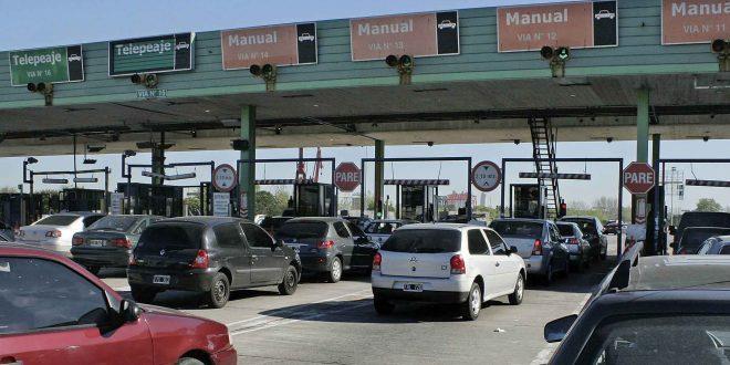 PARO: No se cobraran peajes de ingreso a la Ciudad y habrá facilidades para estacionar