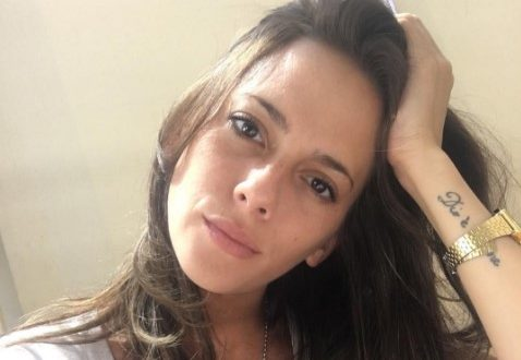 "Rocío Gancedo: ""fui abusada a mis seis años"""