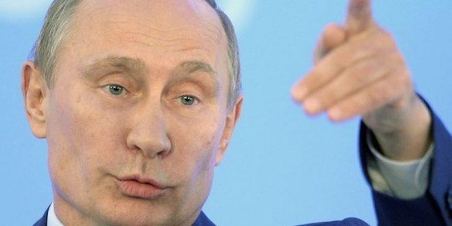 Rusia acusa a EEUU de haber violado la ley internacional por el ataque a Siria