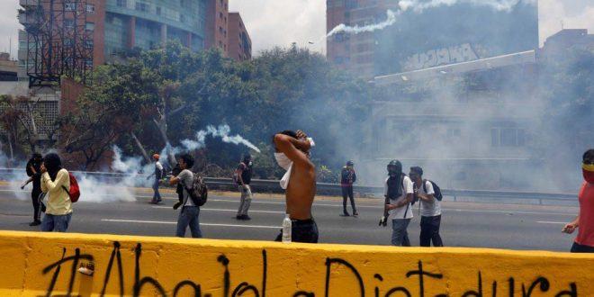 Secretario de la OEA y Brasil piden elecciones en Venezuela