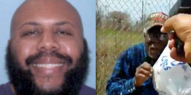 Encuentran muerto a Steve Stephens, el hombre que grabó y publicó un asesinato en Facebook