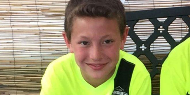 Nene de 11 años que se suicida luego de una broma de su novia
