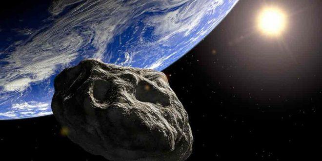 Un asteroide de 650 metros se aproximará a la Tierra mañana