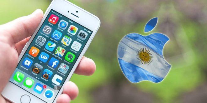 Por qué el iPhone cuesta casi el doble en Argentina