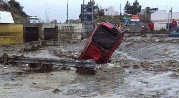 El Gobierno envía más ayuda a las poblaciones afectadas por lluvias e inundaciones