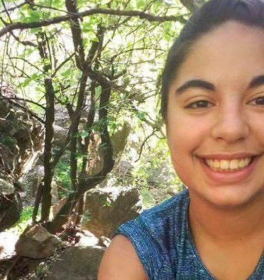 Buscan a Micaela García desaparecida desde el sabado