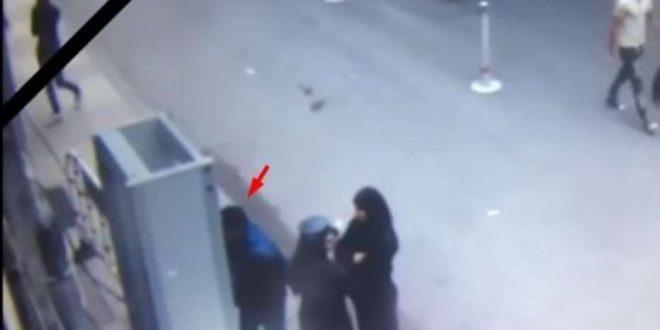 Video: El momento exacto del ataque terrorista en una iglesia cristiana en Alejandría