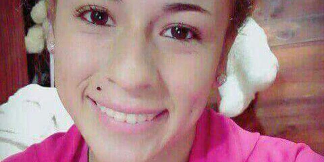 Las enfermizas relaciones del sospechoso en el caso Daiana Garnica