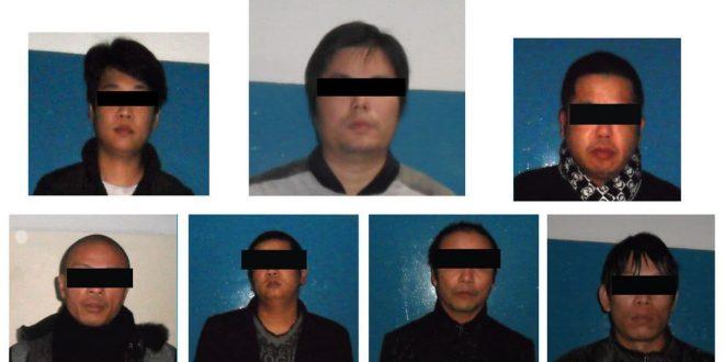 Así opera la mafia china en Argentina