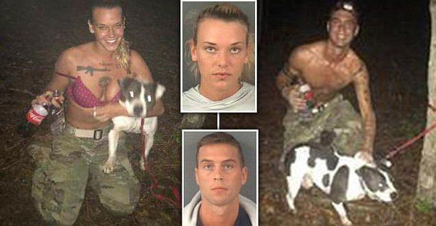 Encontraron muerta la veterana de guerra que asesinó a su perro