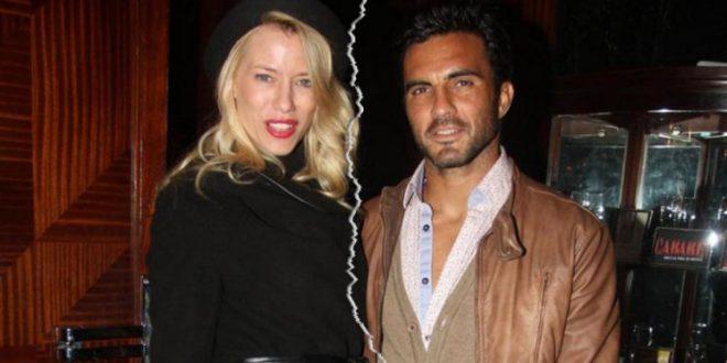 Nuevo escándalo entre Nicole Neumann y Fabián Cubero