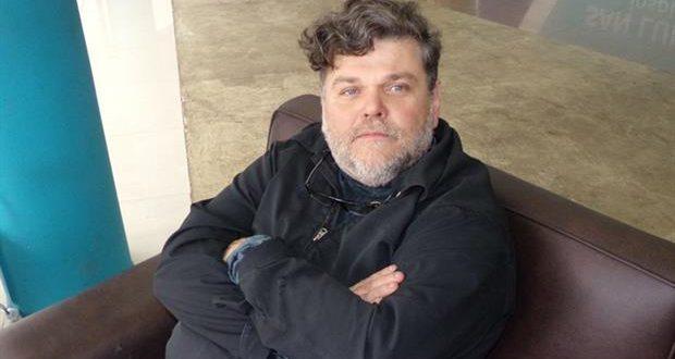 Alfredo Casero internado nuevamente
