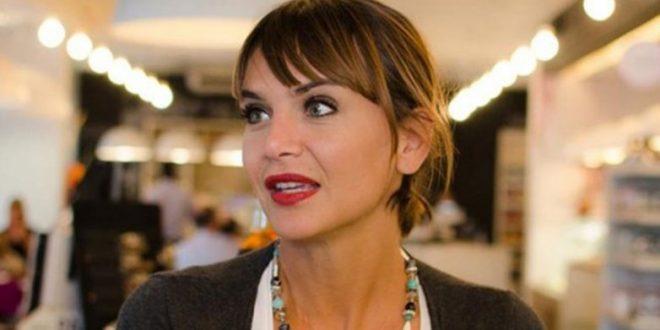Amalia Granata será candidata a diputada nacional enterate por cual partido