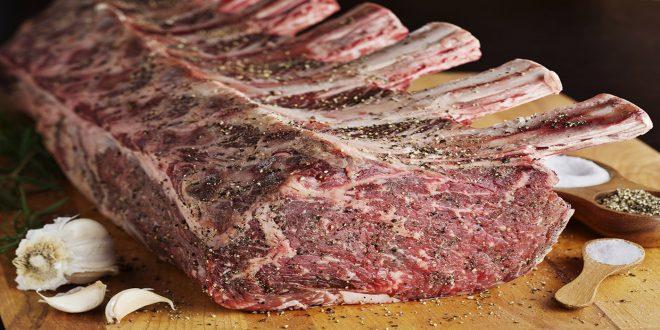 Ary Aged Beef, el exclusivo club de la carne de la Argentina