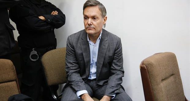 Fernando Farré fue declarado culpable del crimen de su esposa