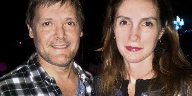 Audios y chats inéditos entre Fernando Farré y su mujer