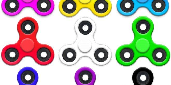El 90% de los Fidget Spinners que se venden en Argentina son truchos