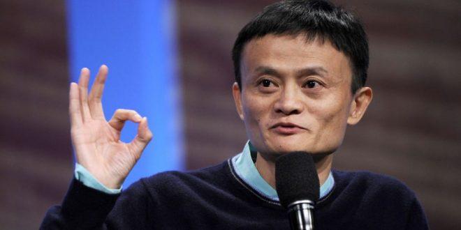 Jack Ma : En lo próximos 30 años, la gente solo trabajará cuatro horas al día y quizás cuatro horas a la semana