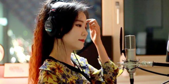 """Video : Koreana canta """"Despacito"""" imperdible!"""