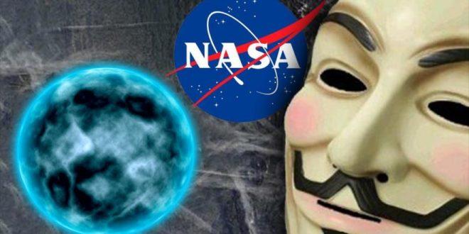 La NASA anunciará que hay vida extraterrestre inteligente