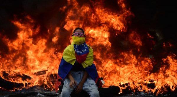 La batalla por la democracia en Venezuela se acerca a su fin