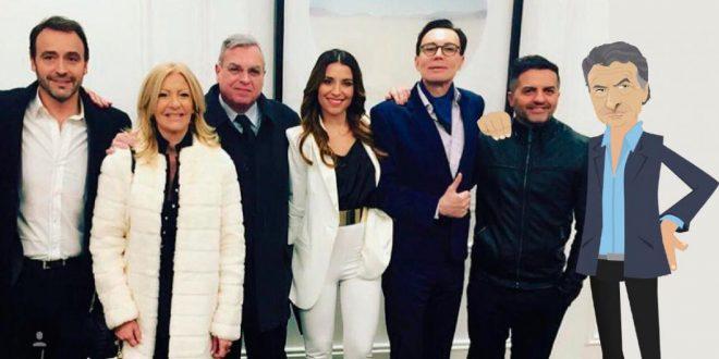 ¿Qué pasó en la reunion entre Macri y los periodistas de espectáculos?