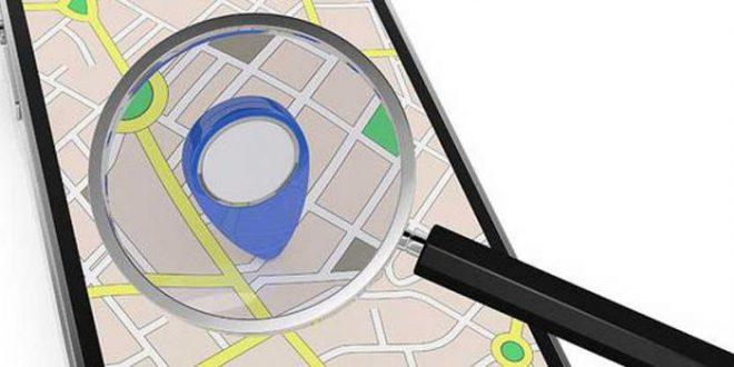Nueva obsesión de las parejas de saber la ubicación del otro por WhatsApp