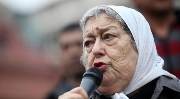Quebró la Fundación Madres de Plaza de Mayo