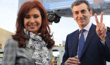 Randazzo rechazó el ofrecimiento de Cristina