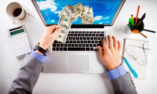 Trabajos que Cualquiera Puede Hacer por internet y ganar dinero