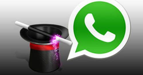 Trucos y secretos de WhatsApp que pueden salvarte la vida