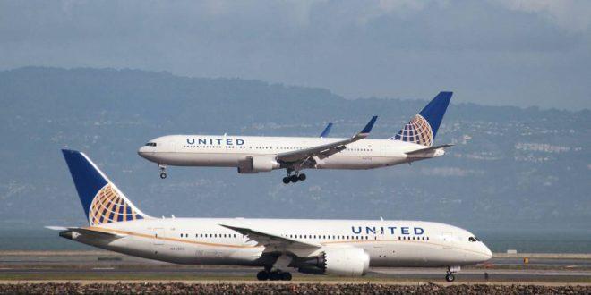 United Airlines abandona Venezuela