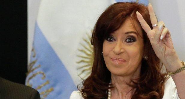 """""""Vamos a combatir la corrupción"""", la promesa de Cristina en su nueva campaña"""