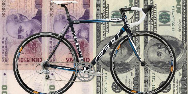 """Cómo funciona la """"bicicleta financiera"""""""