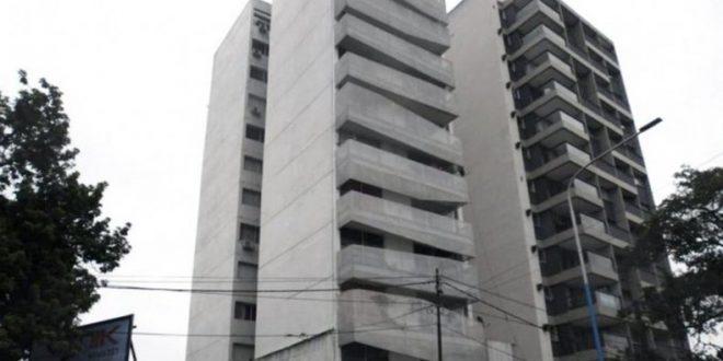 Un nene de 3 años cayó de un noveno piso y sobrevivió