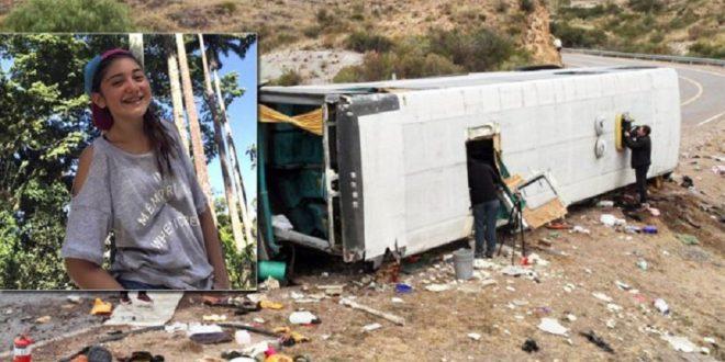 Desvalijaron la casa de los padres de una nena que murió en la tragedia de San Rafael cuando ambos viajaron para identificar el cuerpo