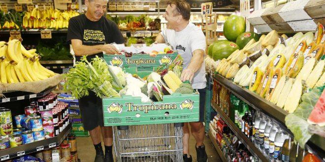 Video: Un supermercado en el que puedes comprar lo que necesites y pagar lo que puedas