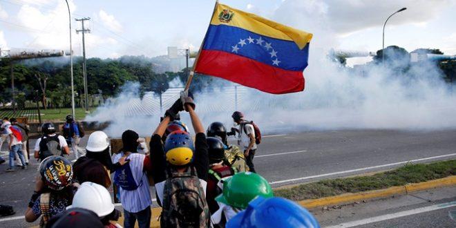 Venezuela: Hoy murió otro joven y ya son 81 las víctimas