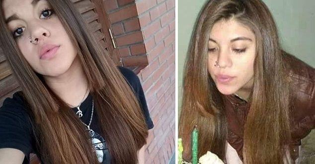 Buscan a Camila Vanackere de 15 años desaparecida desde el 27 de junio