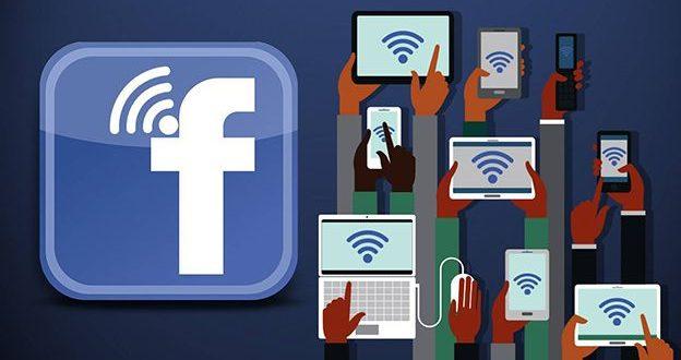 Como encontrar wi-fi gratuito con Facebook