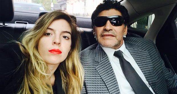 Dalma Maradona habló sobre los conflictos y las novias de su padre, la pareja de su madre y mucho más.