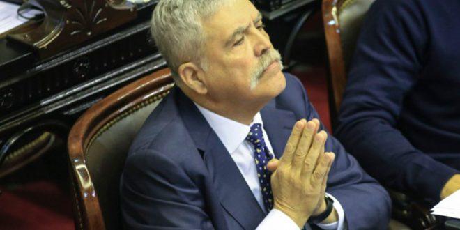 Miralo en vivo: Diputados debate la expulsión de Julio De Vido