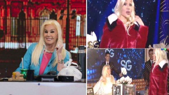 Video : El insulto a Fátima Florez en vivo en el programa de Susana