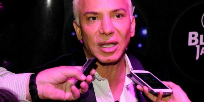 Flavio Mendoza procesado y embargado
