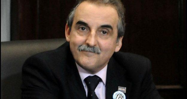 """Guillermo Moreno: """"Soy responsable de la pobreza que hay en la Argentina"""""""