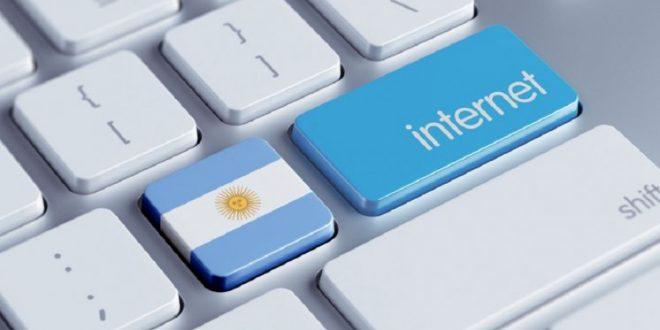 Internet en Argentina es la segunda más cara de la región